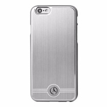 Caratula Mercedes Original Aluminio Iphone 6s Iphone 6