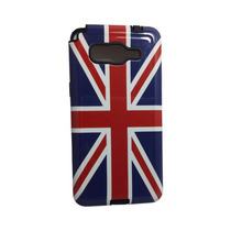 Funda Protector Samsung Grand Prime G530 Bandera Inglaterra