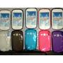 Funda Samsung Galaxy S6810 Fame+mica+estuche+paño+spray.hm4