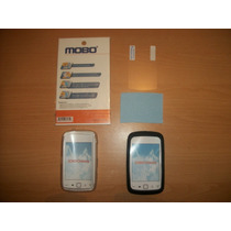 Pack 4 Accesorios Blackberry 9380 Curve Touch Envio Gratis!!