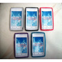 Wwow Protector Tpu Sony Xperia E C1504 Excelentes!!!