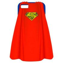 Funda Capa De Supermán Para Iphone 5