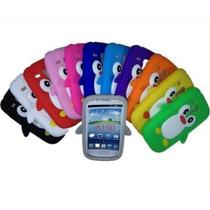Fundas De Pingüino Para S3 Mini I8190 L7x P714