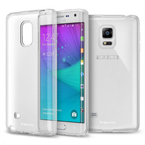 Protector Ringke Flex (crystal View) Galaxy Note Edge