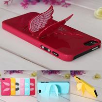 Iphone 4 4s Protector Alitas +stylus Colores Super Preciohm4