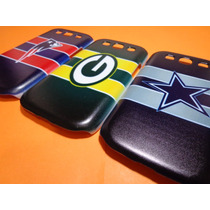 Case Samsung S3 Siii 19300 Nfl Diferentes Equipos