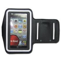 Funda Deportiva Para Brazo Armband Iphone 2,3,4, Ipod, Mp3 !