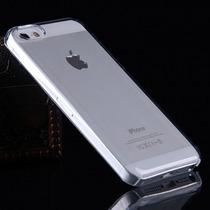 Crystal Case Funda Protector Iphone 5c Colores Ultra Delgado