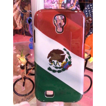 Fundas De Mexico Lg L5x G Pro Lite Samsung S3 Mini S4 Moto X
