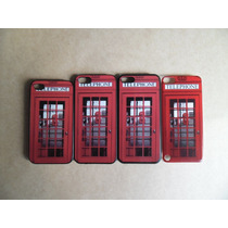 Teléfono Case Inglaterra Londres Iphone Y Ipod Touch 5