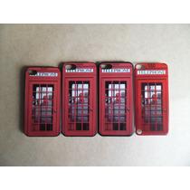 Teléfono Case Inglaterra Londres Iphone Y Ipod Touch 5