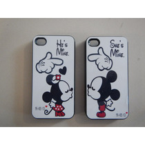 Fundas Cases Iphone 4,4s,5,5s,y 5c Personalizadas
