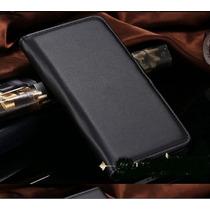 Funda Case Piel Sony Xperia Z2
