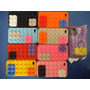 Protector Funda Lego Varios Colores Iphone 4 Y 4s Oferta