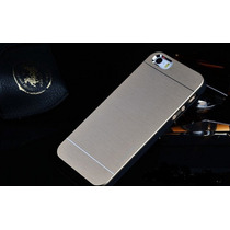 Funda Case Aluminio Iphone 4/4s Y 5/5s