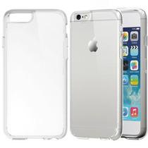 Funda Protector Crystal Case Transparente Iphone 6 Y 6 Plus