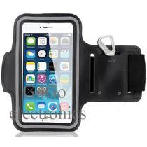 Funda De Brazo Deportiva Armband Para Iphone 6 De Apple Mp3