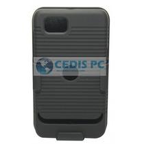 Funda Clip (holster Case Combo) Motorola Xt303 Mica Gratis