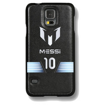 Fundas Celular Galaxy S5 Case Funda Leo Messi Original
