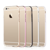 Funda Transparente Iphone 6 Slim Series Usams