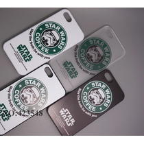 Star Wars Funda Case Para Iphone 5 Varios Colores