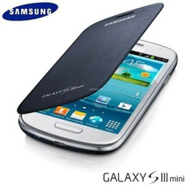 Has Negocio 10 Fundas Fc Samsung Galaxy S3 Mini+mica+stylus