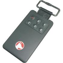 Protector C/ Alarma Para Maletín Ejecutivo Doberman® - Negro