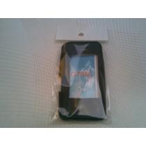 Wwow Silicon Skin Case Lg Gt350 Neon 2 Excelentes!!!