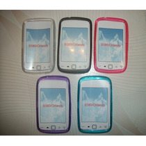 Wwow Protector Tpu Blackberry Curve Touchy 9380 Excelentes!!