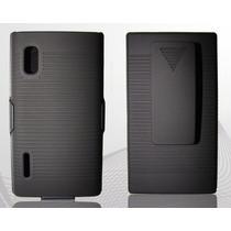 Holster Case Clip Lg 7 / L3 / L5 / L7 / L9 Funda Con Clip