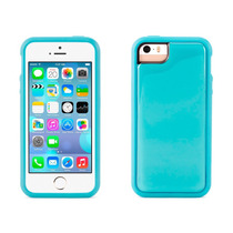 Funda Iphone 5 5s Identity Bonbon Case Mineral Azul Griffin