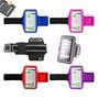 Funda Deportiva Armband Iphone 6 Y 6 Plus Brazo
