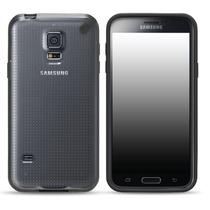 Funda Protector Carcasa Slim Shell Pure Gear Galaxy S5 Mini
