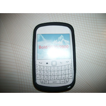 Wwow Silicon Skin Case Para Blackberry Bold 9000!!!