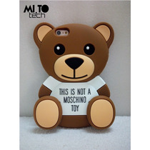Envío Gratis Funda De Oso / Teddy Bear. Para Iphone 6plus