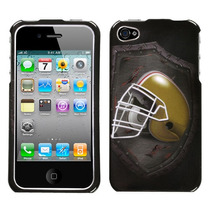 Protector Funda Iphone Apple 4s 4g American Football