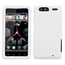 Funda Protector Blanco Motorola Droid Razr Xt910 Xt912 Xt910
