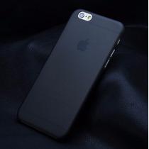 Funda Iphone 6 Ultra Delgada 4.7 Protector Case Mate - Negro