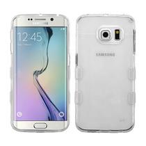 Funda Case Transparente Protector Samsung Galaxy S6 Edge Cl