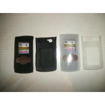 Wwow Silicon Skin Case Sony Ericsson Walkman W980 Excelentes