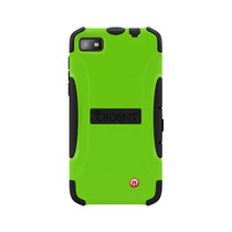 Trident Aegis Funda Protector Blackberry Z10 Verde Remate