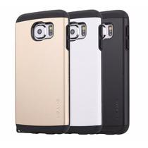 Funda Case Galaxy S6 Anti Golpes U+ Series Usams