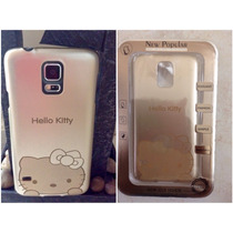 Fundas Celular Case Hello Kitty Samsung Galaxy S5
