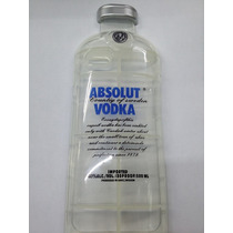 Protector Silicon Flexible Absolut Vodka Iphone 5,5s,5c