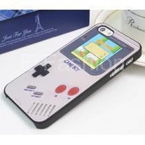 Funda Protector Iphone 5 5s Game Boy Super Nintendo