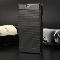 Samsung Galaxy Note 4 Funda Piel+ Stylus Pluma