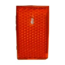 Funda Tpu Rojo Nokia Lumia 800