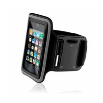 Armband Iphone 5 5s 5c Funda Deportiva Cómoda Par Correr Maa