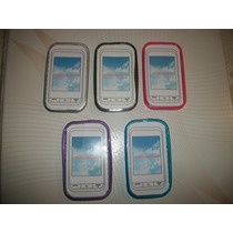 Wwow Protector Tpu Samsung Champ C3300 Excelentes!!!