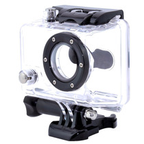 Carcasa Housing P/ Camara Gopro Hero 1 Gopro Hd Hero 2 Pm0